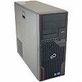 Fujitsu Celsius W520 Xeon Quad Core E3-1220 v2 @ 3,1GHz 8GB 2x 500GB Quadro K600