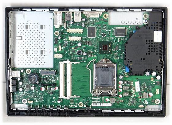 Fujitsu D3004-A14 GS 3 Mainboard NEU für Esprimo X913 X913T