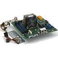 Fujitsu D3009-A11 GS 2 Mainboard + CPU-Kühler für Primergy TX100 S3