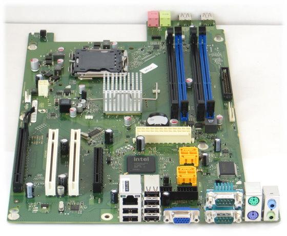 Fujitsu D3028-A10 GS3 Mainboard NEU für Esprimo E7936 LGA775 Core 2 Duo/Quad
