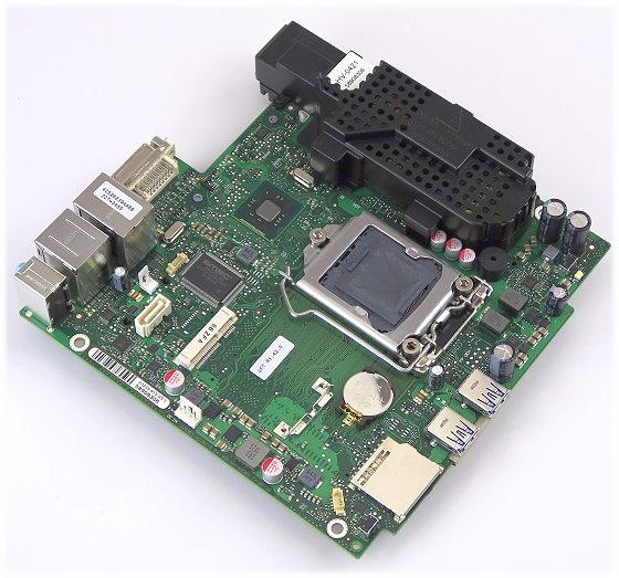 Fujitsu D3233-A13 GS3 Mainboard NEU Sockel FCLGA1150 für Esprimo Q920  Mini Tiny PC