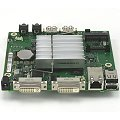 Fujitsu D3252-A15 GS2 Mainboard mit CPU + 1GB RAM NEU/NEW für Futro Z220