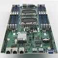 Fujitsu D3343-A12 GS2 Mainboard NEU Sockel LGA2011 für Primergy CX2550 M1 CX2570 M1