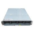 Fujitsu ETERNUS DX60 Data Storage SAS ohne HDDs / Blende 2x CA07145-C621 2x PSU