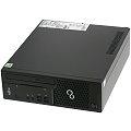 Fujitsu Esprimo C720 Core i3 4130 @ 3,4GHz 4GB 500GB DVD±RW USFF Computer