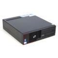 Fujitsu Esprimo E700 E85+ Dual Core G840 @ 2,8GHz 4GB 250GB DVD SFF Computer