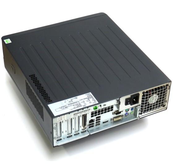 Fujitsu Esprimo E9900 Core i5 660 @ 3,33GHz 4GB 250GB Desktop PC Computer B-Ware