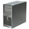 Fujitsu Esprimo P2560 Core 2 Duo E7500 @ 2,93GHz 4GB 250GB DVD±RW Tower