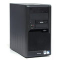 Fujitsu Esprimo P5730 eSTAR4 Dual Core E5200 @ 2,5GHz 2GB 80GB DVD Mini-Tower PC
