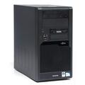 Fujitsu Esprimo P5730 eSTAR5 Dual Core E5300 @ 2,6GHz 2GB 80GB DVD Mini-Tower PC