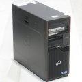 Fujitsu Esprimo P700 E85+ Core i3 2120 @ 3,3GHz 4GB 500GB DVD±RW Tower ohne Blenden