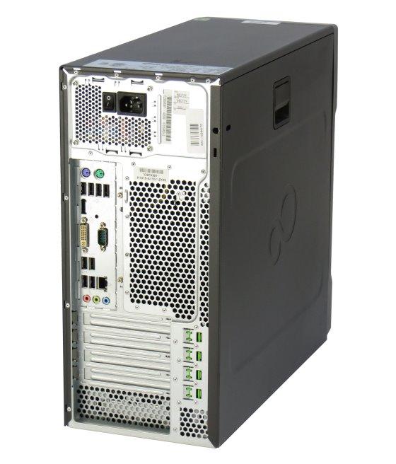 Fujitsu Esprimo P700 E85+ Core i3-2120 @ 3,3GHz 4GB 500GB DVD±RW Tower B-Ware