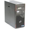 Fujitsu Esprimo P710 E90+ Quad Core i5 3470 @ 3,2GHz 4GB 250GB DVD±RW Mini-Tower