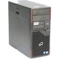 Fujitsu Esprimo P710 E85+ Celeron G1610 @ 2x 2,6GHz 4GB 250GB 2x USB 3.0 Tower