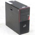 Fujitsu Esprimo P720 E85+ Quad Core i5 4590 @ 3,3GHz 8GB 128GB SSD DVD±RW Tower