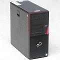 Fujitsu Esprimo P756 E85+ Quad Core i5 6500 @ 3,2GHz 8GB 256GB SSD 6x USB 3.0