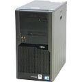 Fujitsu Esprimo P7935 Core 2 Duo E8400 @ 3GHz 4GB 250GB DVD±RW Computer