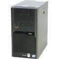Fujitsu Esprimo P7936 E85+ Dual Core E6300 @ 2,8GHz 4GB 500GB DVD Tower