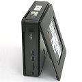 Fujitsu Esprimo Q920 Tiny PC Computer defekt ohne CPU/RAM/HDD Teile fehlen