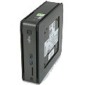 Fujitsu Esprimo Q920 Core i5 4590T @ 2GHz 8GB 256GB SSD DVD Mini Tiny PC USFF