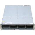 Fujitsu Eternus DX90 Data Storage mit 2x RAID Controller CA07145-C631 2x PSU