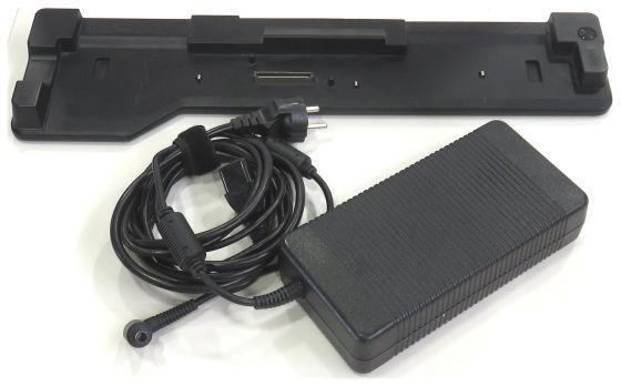 Fujitsu FPCPR110BP Docking Dockingstation für Celsius H910 + 210 Watt Netzteil
