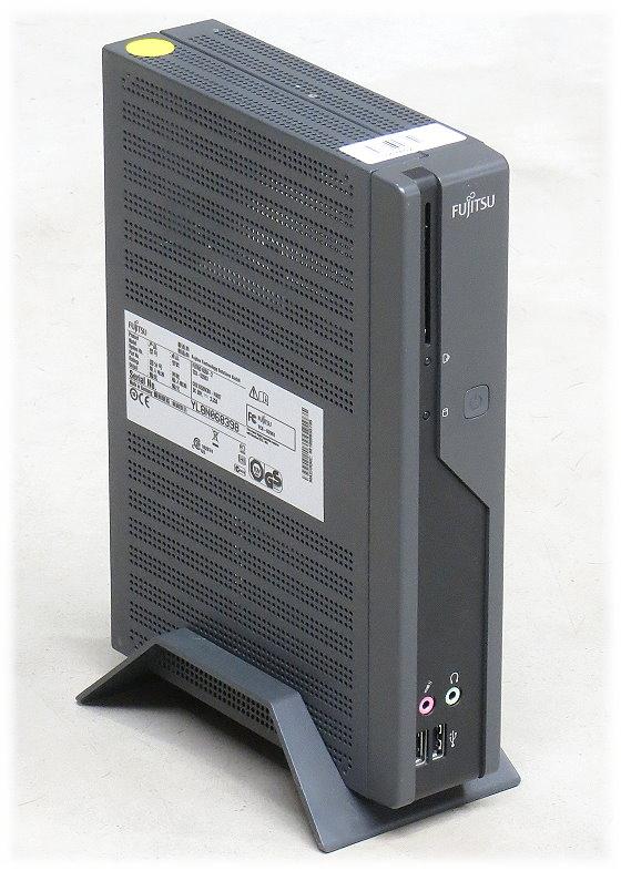 Fujitsu Futro S550 Thin Client Sempron 2100+ @ 1GHz 1GB RAM 1GB CF ohne BS/Netzteil