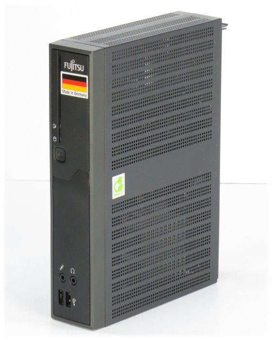 Fujitsu Futro S700 Thin Client AMD G-T44R 1,2GHz 2GB 2GB Flash ohne Betriebssystem