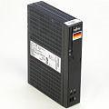 Fujitsu Futro S900 AMD G-T44R @ 1,2GHz 2GB 2GB Flash Memory Thin Client ohne Fuß