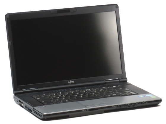 "15,6"" Fujitsu Lifebook E752 i5 @ 3360M 2,8GHz 2GB Webcam (ohne HDD/Akku) B-Ware"
