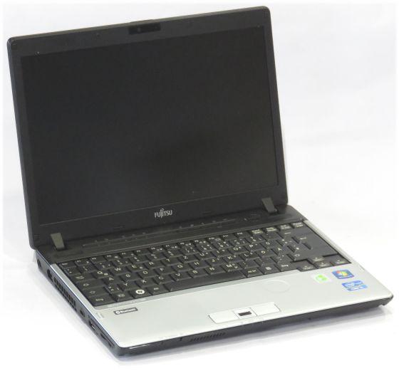 "12,1"" Fujitsu Lifebook P701 Intel Core i5 2520M @ 2,5GHz 4GB 320GB Webcam UMTS"