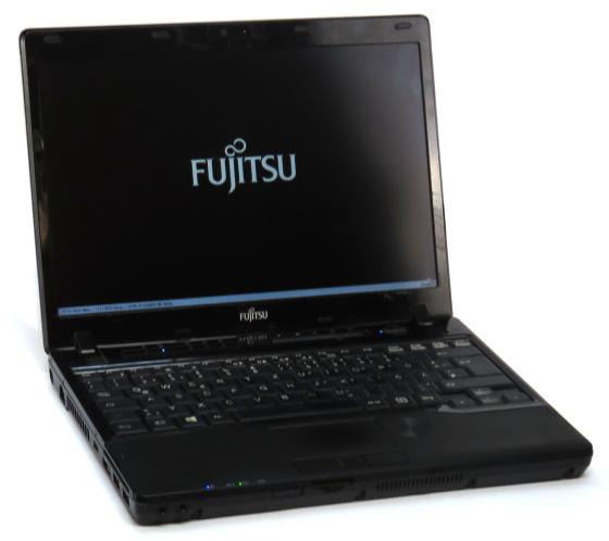 Fujitsu Lifebook P772 i7 3667U @ 2GHz 4GB 320GB (ohne Akku / NT, BIOS PW) B-Ware