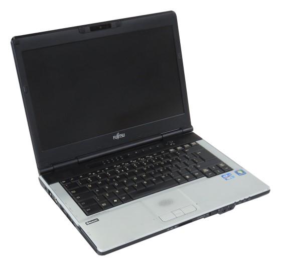 Fujitsu Lifebook S751 Core i5 2430M @ 2,4GHz 4GB (ohne HDD/Akku) Webcam englisch