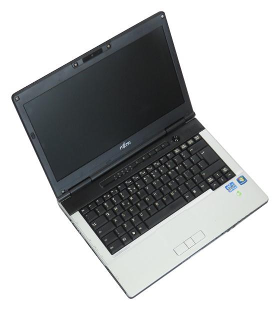 Fujitsu Lifebook S781 i5 2540M 2,6GHz 4GB (ohne HDD/Akku) Webcam englisch B-Ware