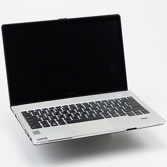 Fujitsu Lifebook S904 i5 4300U 1,9GHz 8GB 256GB SSD FHD Touchscreen DVDRW Webcam