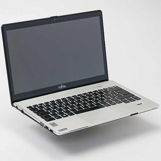 Fujitsu Lifebook S904 i5 1,9GHz 8GB 120GB SSD (Tastatur zerkratzt) Webcam Touch