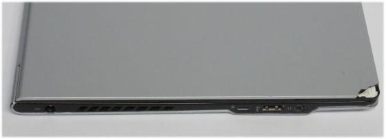 Fujitsu Lifebook U772 Core i7 3667U 2GHz defekt Displaybruch