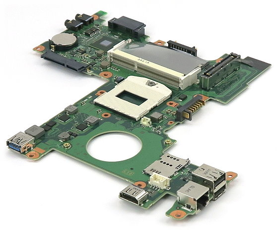 Fujitsu MB ASSY HM86 Mainboard NEU für LifeBook T734 P/N CP664460-XX