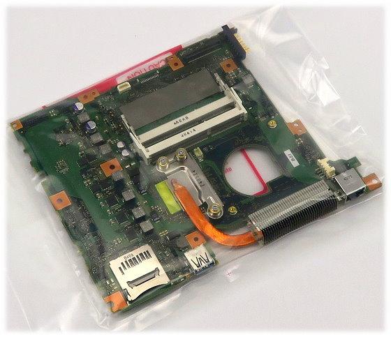 Fujitsu MB ASSY i3-2370M Mainboard NEU CP630721-XX für LifeBook P702