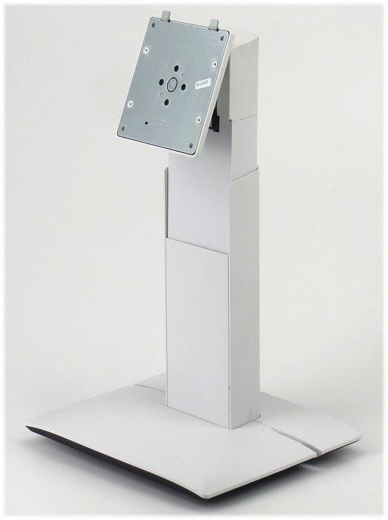 Fujitsu Monitor-Standfuß für B24W-6 mit PIVOT-Funktion höhenverstellbar weiß
