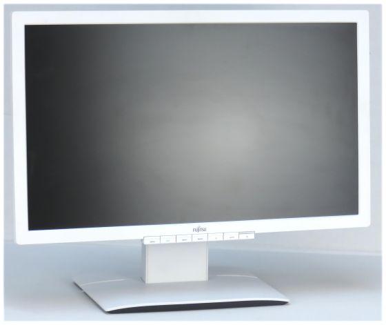 "23"" TFT LCD Fujitsu P23T-6 Pivot 1920 x 1080 IPS LED Monitor Full HD"