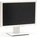 "24"" TFT LCD Fujitsu P24W-6 LED 1920x1200 IPS Pivot VGA DVI-I DisplayPort Monitor"