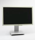 "27"" Fujitsu P27T-6 LED Monitor IPS 2560x1440 Pivot VGA 2x HDMI DP DVI-D vergilbt"