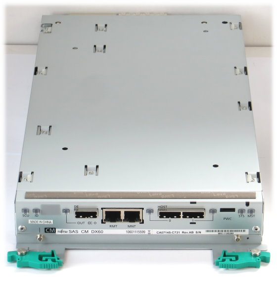 Fujitsu SAS-Controller CA07145-C731 für Storage Eternus DX60