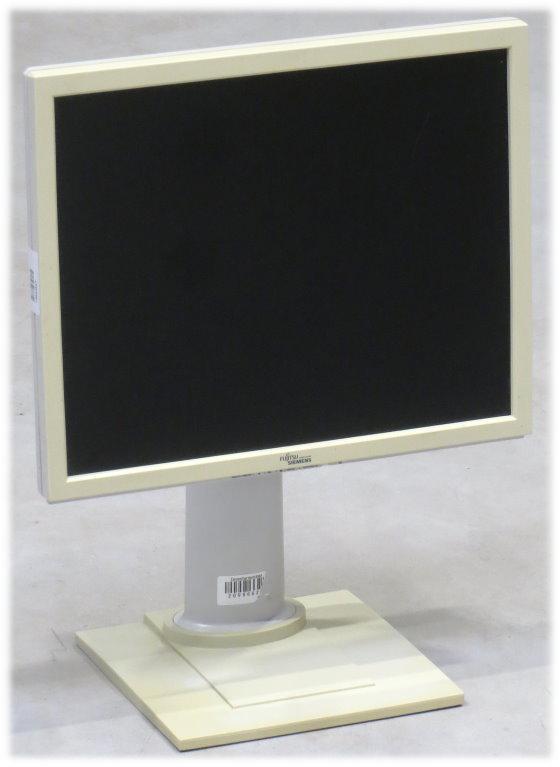 """17"""" TFT LCD FSC A17-3A 1280 x 1024 Pivot Monitor B-Ware"""