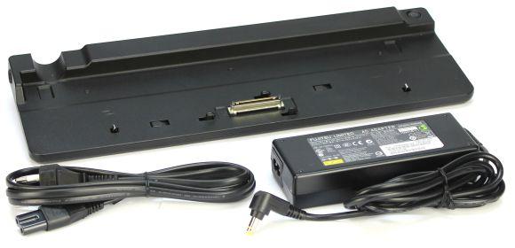 Fujitsu Siemens FPCPR119 Dockingstation + Netzteil für Lifebook S760 S761
