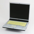 FSC Lifebook E8110 Core 2 Duo T5600 @ 1,83GHz 1GB DVD±RW (ohne NT / HDD) C-Ware