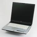 FSC Lifebook E8310 Core 2 Duo T8100 2,1GHz 2GB DVD±RW ohne NT/HDD dänisch C-Ware