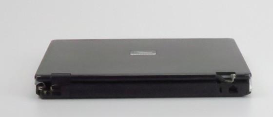 Fujitsu Lifebook S7110 Core 2 Duo T2300 @ 1,66GHz 2GB 80GB Combo dänisch C-Ware