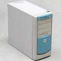Fujitsu Siemens Scenic L Pentium 3 @ 866MHz 256MB 40GB CD-ROM Floppy seriell Tower